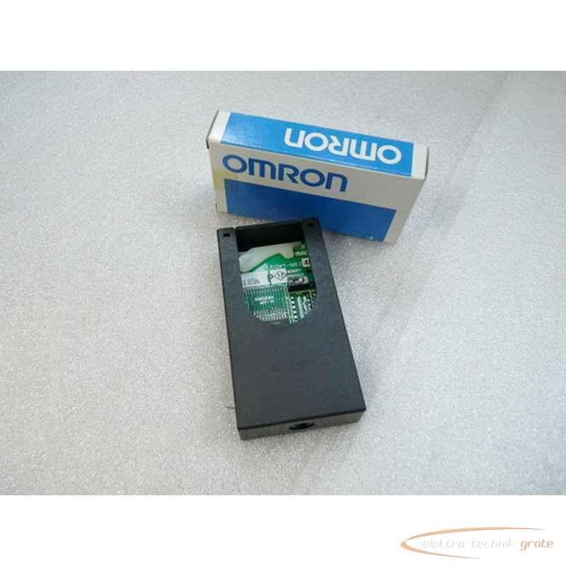 Контроллер Omron OMRON CQM1-ME04K Programmable  фото на Industry-Pilot