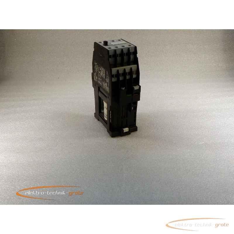 Катушечное напряжение Siemens  3TF4122-0B Schütz 24 V  фото на Industry-Pilot