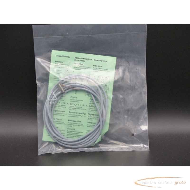 Contrinex DW-AD-423-065-480 Induktiver Näherungsschalter ungebraucht!  фото на Industry-Pilot