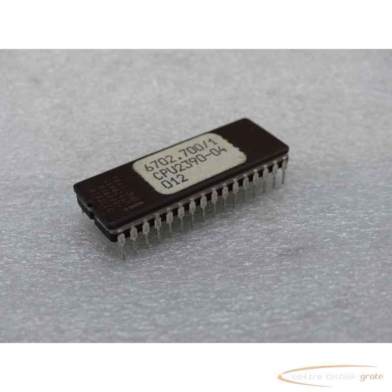 Hersteller unbekannt Deckel MAHO Software 16MC 700 Chip ungebraucht!  фото на Industry-Pilot