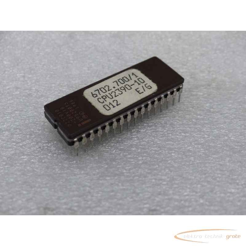 Hersteller unbekannt Deckel MAHO Software 16MC 700 Chip 33591-B216 фото на Industry-Pilot