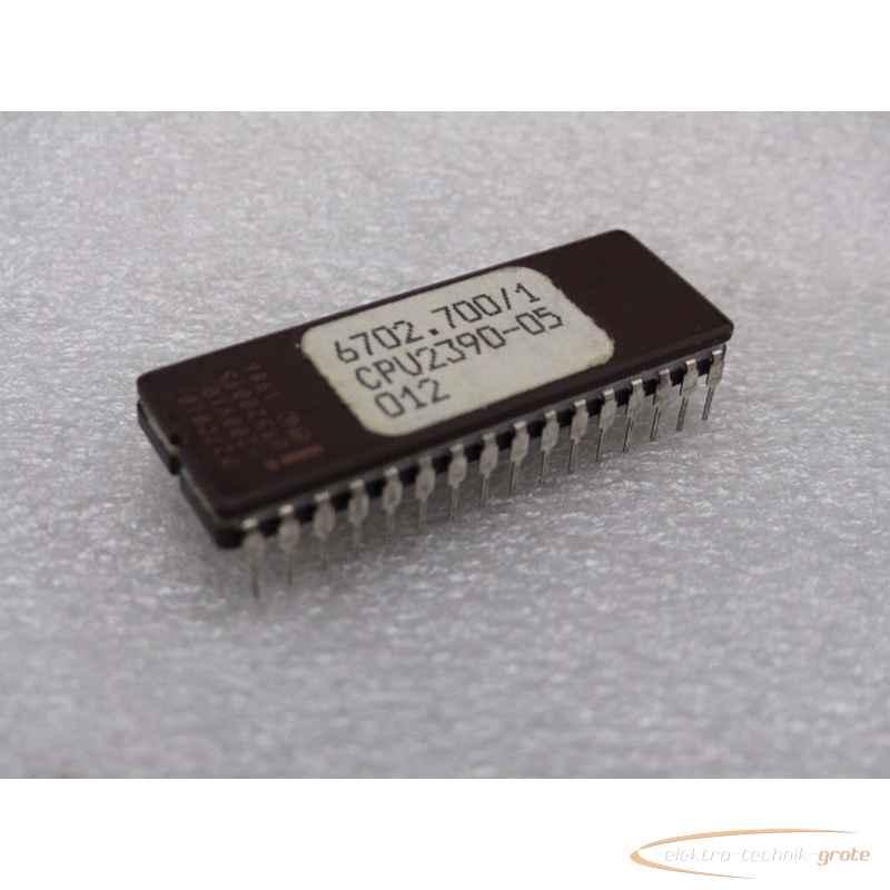 Hersteller unbekannt Deckel MAHO Software 16MC 700 Chip 33592-B216 фото на Industry-Pilot