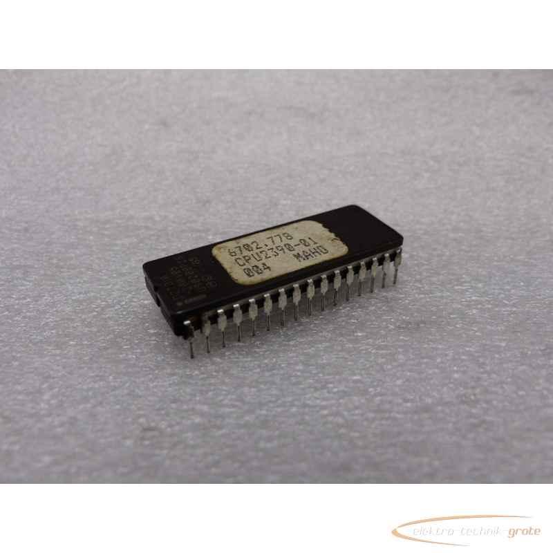 Hersteller unbekannt Deckel MAHO Software 16MC 778 Chip ungebraucht! P0099440 фото на Industry-Pilot
