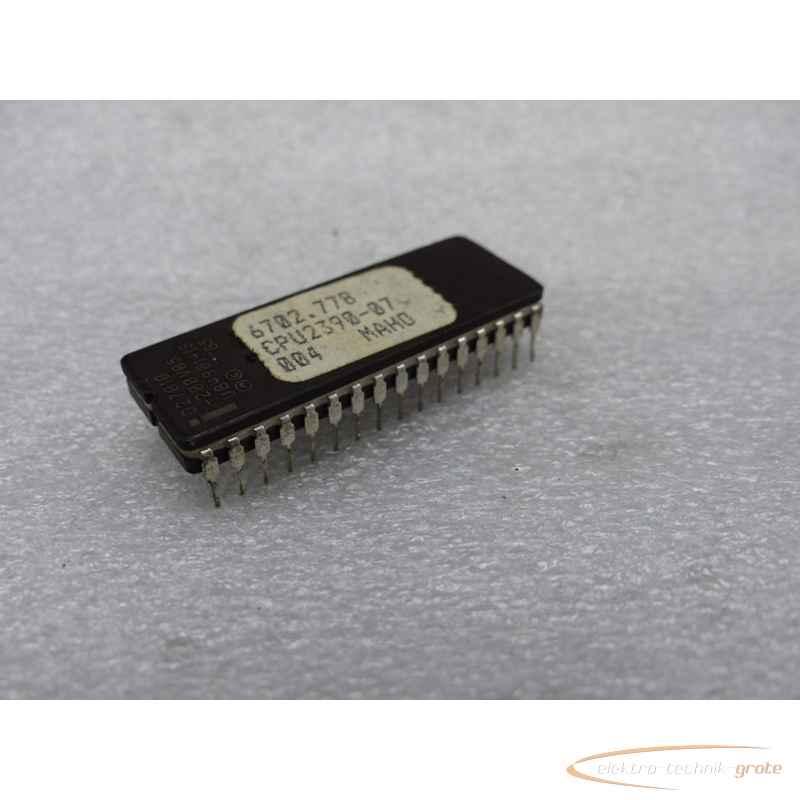 Hersteller unbekannt Deckel MAHO Software 16MC 778 Chip ungebraucht! P0099446 фото на Industry-Pilot