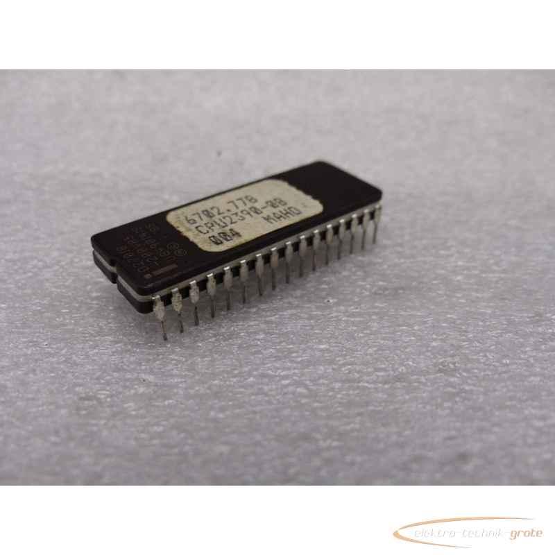 Hersteller unbekannt Deckel MAHO Software 16MC 778 Chip ungebraucht! P0099447 фото на Industry-Pilot