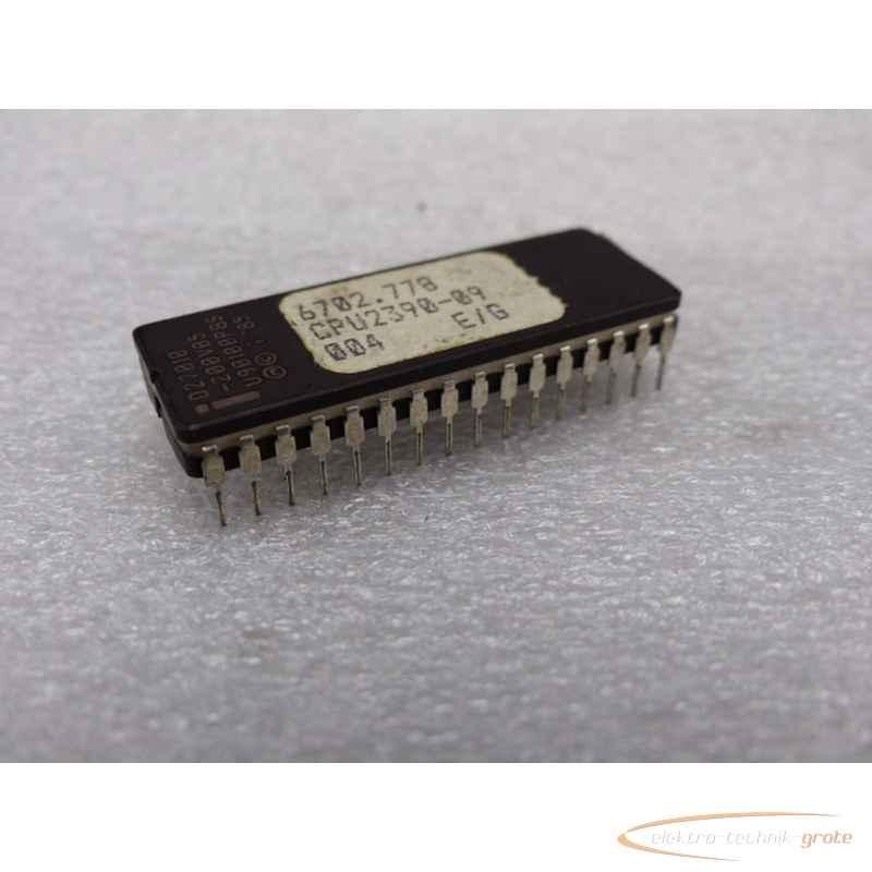 Hersteller unbekannt Deckel MAHO Software 16MC 778 Chip ungebraucht! P0099448 фото на Industry-Pilot