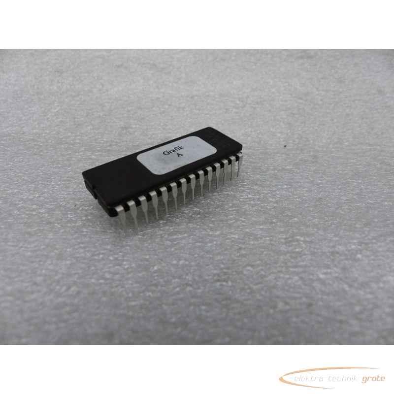 Hersteller unbekannt Deckel MAHO Grafik 703 Chip ungebraucht!  33610-B216 фото на Industry-Pilot