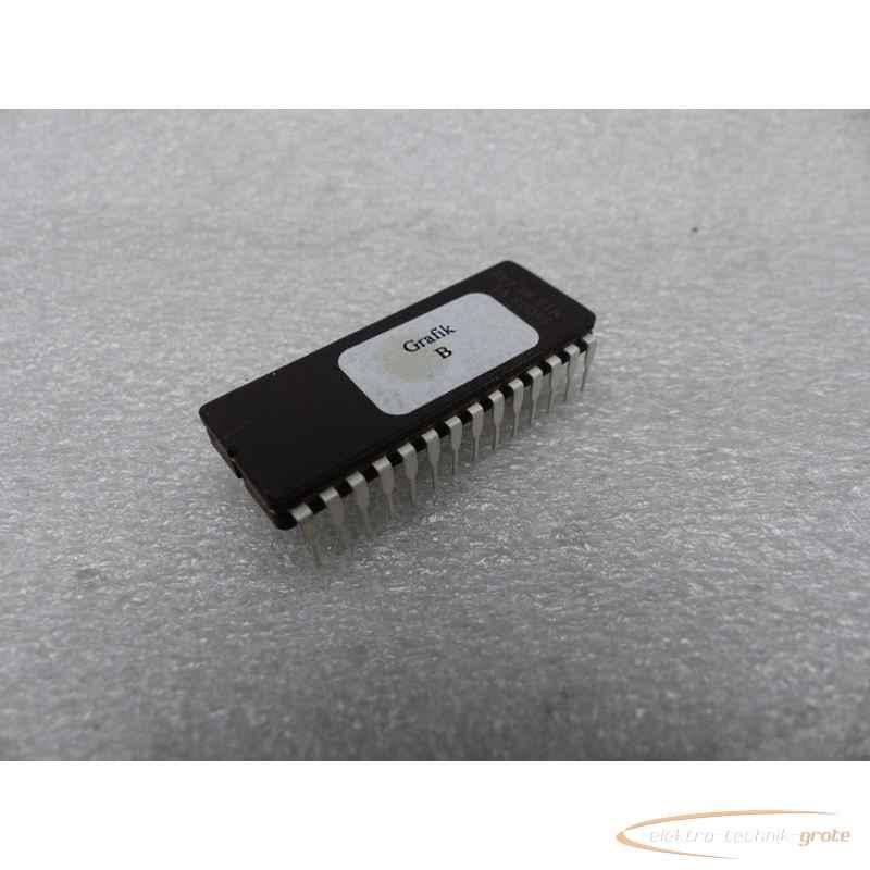 Hersteller unbekannt Deckel MAHO Grafik 703 Chip ungebraucht!  фото на Industry-Pilot