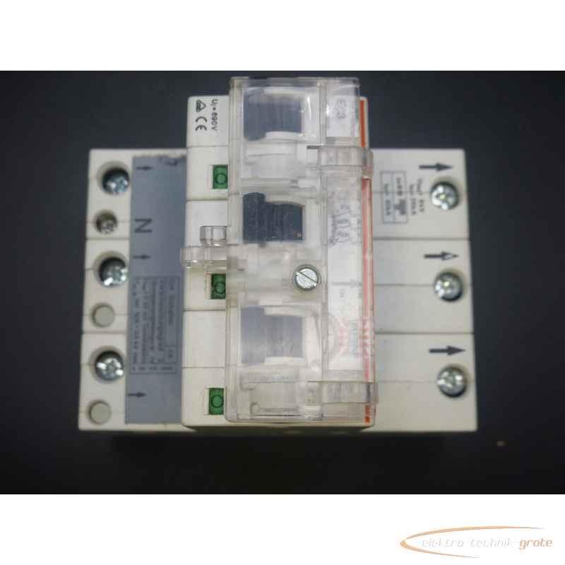 ABN  XHA363-4 E63 Schalter фото на Industry-Pilot