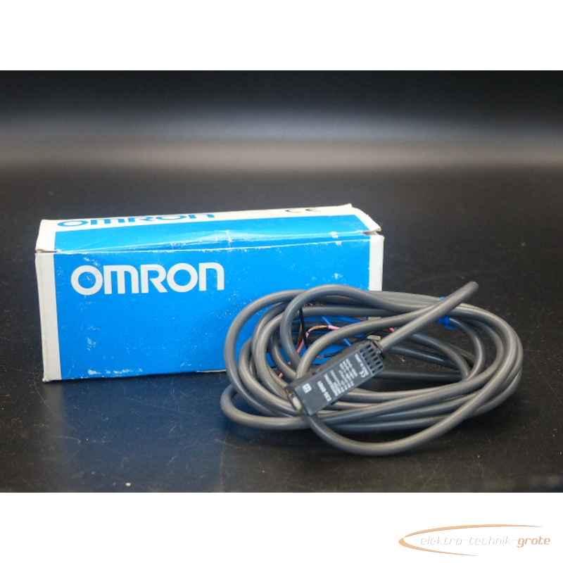 Omron Omron  E3S-BR81 фото на Industry-Pilot
