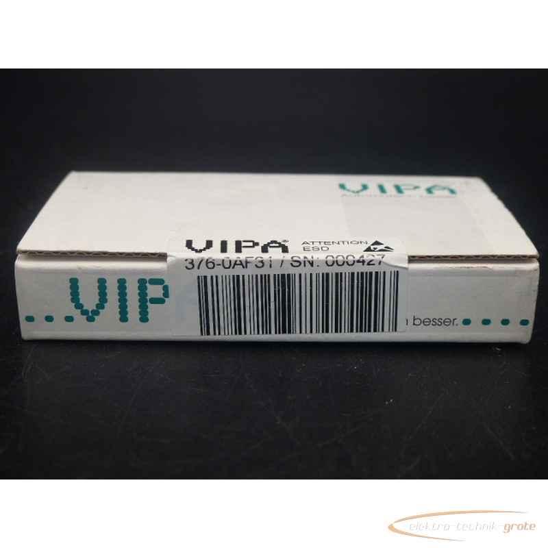 VIPA 376-0AF31 SN 000427 Speichermodul ungebraucht!  фото на Industry-Pilot