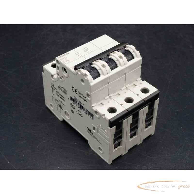 Проводка Siemens  5SY6316-7 sschutzschalter фото на Industry-Pilot