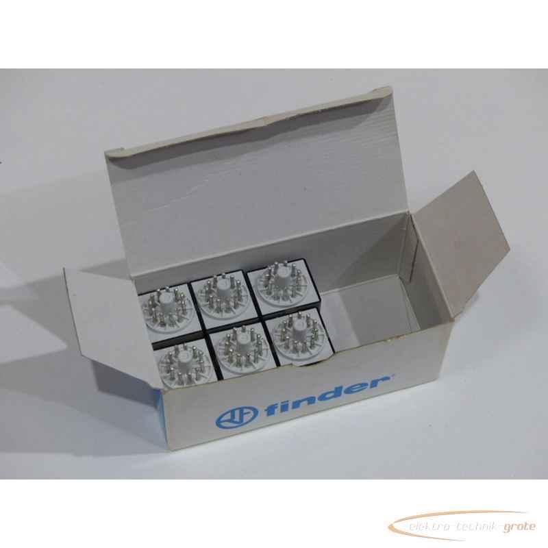 Finder  60.13.9.024.0040 Steckrelais VPE= 6 Stück ungebraucht!  фото на Industry-Pilot