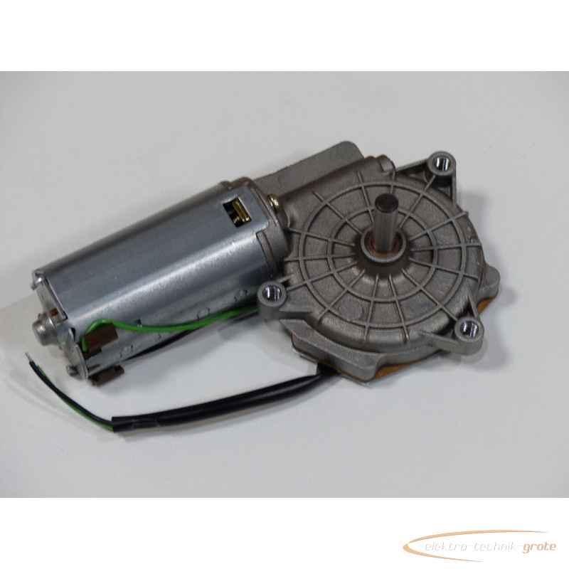 Привод Valeo 403.281 motor 24 V ungebraucht!  фото на Industry-Pilot