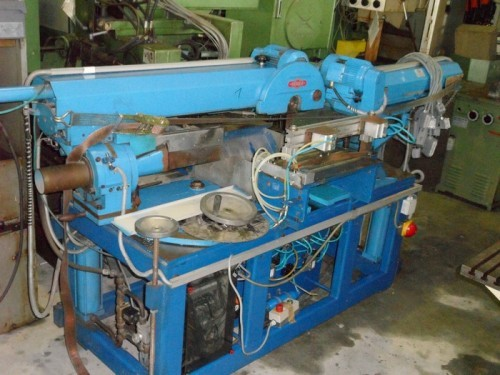 Circular saw/automatic EISELE LMS III PV photo on Industry-Pilot