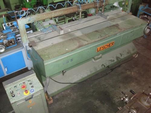 Circular saw/automatic LESCHER LGS 1500 photo on Industry-Pilot