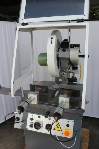 Circular saw/automatic MACC TA 400 S photo on Industry-Pilot