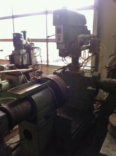 Сверлильный станок со стойками GILLARDON R 30 VE фото на Industry-Pilot