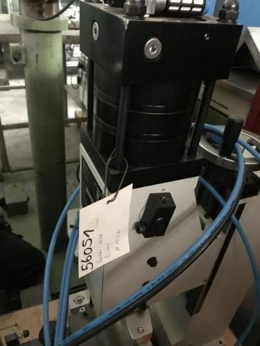 Кривошипно-коленный пресс - двухстоечный GECHTER 20 KN HKPL фото на Industry-Pilot