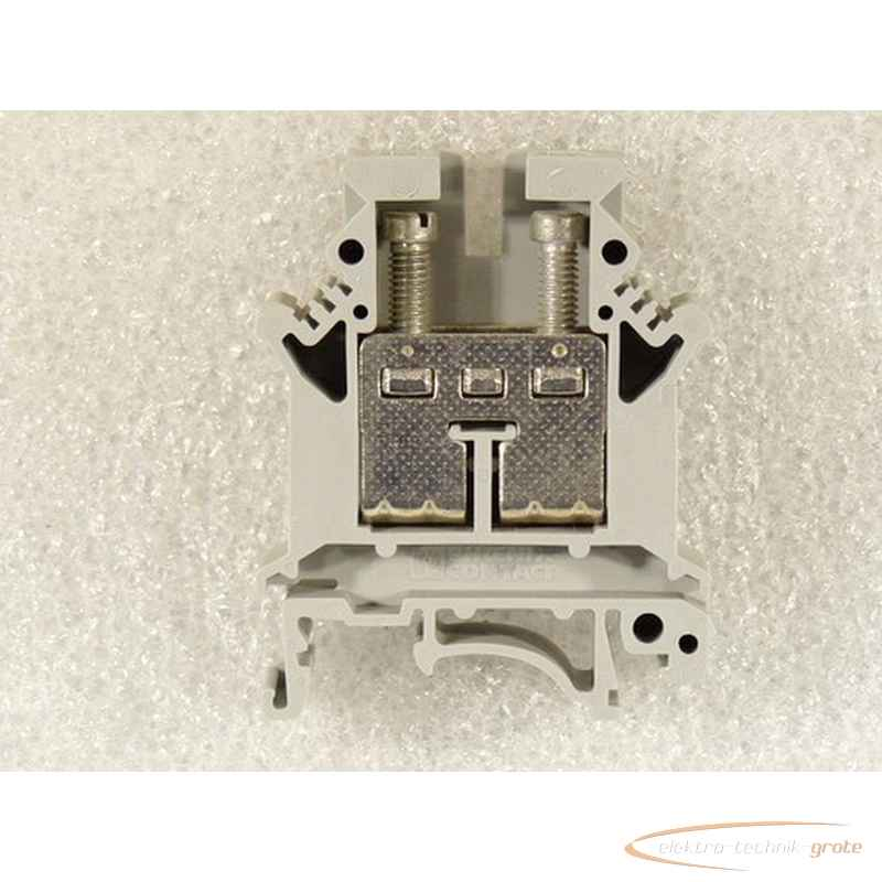 Phoenix Phoenix Contact Contact UK 16 N Reihenklemme 800 V 16 mm ² - ungebraucht - фото на Industry-Pilot