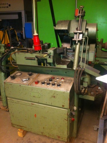 Circular saw/automatic FORTE FKA 45 photo on Industry-Pilot