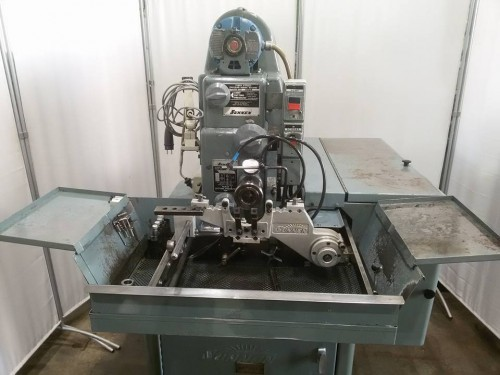 Honing machine - internal - vertical SUNNEN MBB-1680 FMS/GMS photo on Industry-Pilot