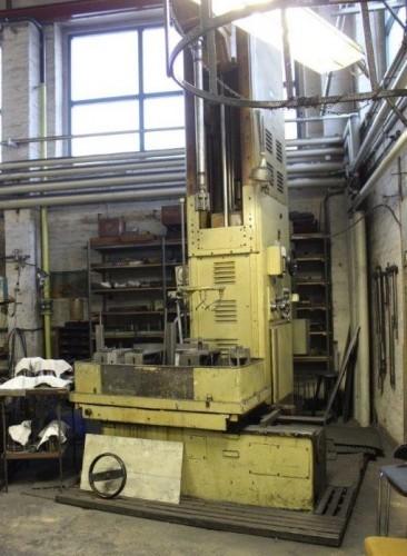 Honing machine - internal - vertical VEB Mikrosa Leipzig SZS 200x1000 D photo on Industry-Pilot