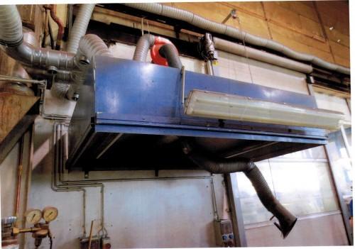 Schleifstation photo on Industry-Pilot