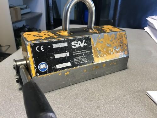 SAV Hebemagnet Magnetheber фото на Industry-Pilot