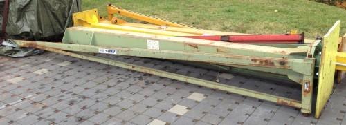 Поворотный кран на колонне ABUS LS 150 kg фото на Industry-Pilot