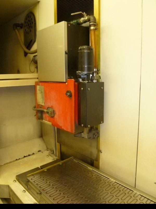Surface Grinding Machine BLOHM Planomat 412 HP photo on Industry-Pilot