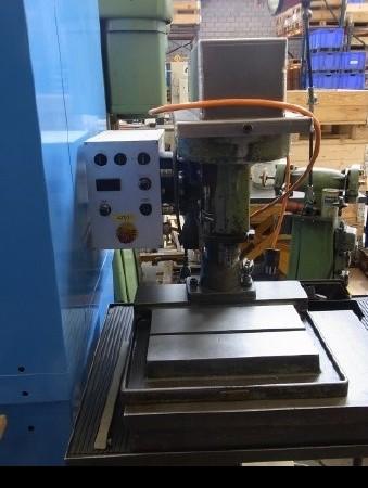 Thread-cutting machine UNBEKANNT AG 6 photo on Industry-Pilot