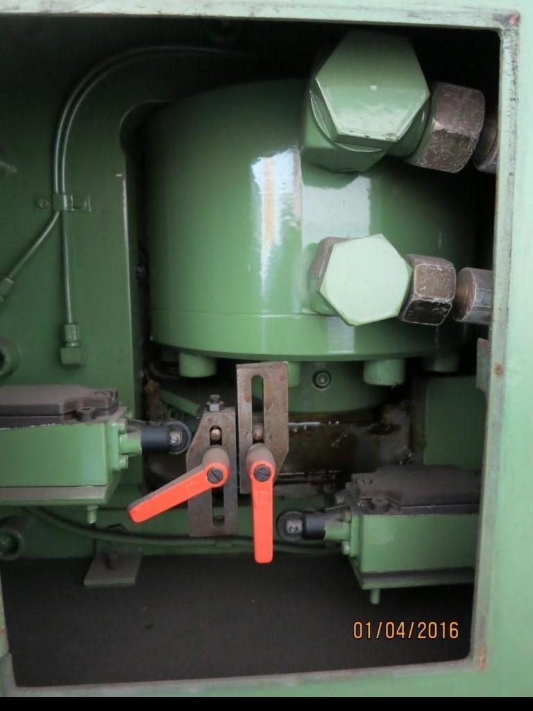 Ножницы для резки профильной стали - комбинир. PEDDINGHAUS Peddimaster 40/60 фото на Industry-Pilot