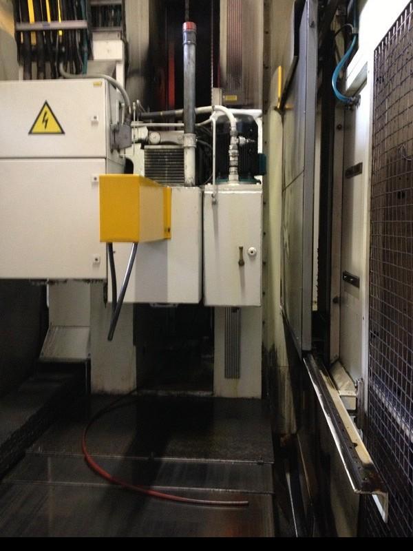 Horizontal Boring Machine PEGARD Flexivit 2 CNC photo on Industry-Pilot