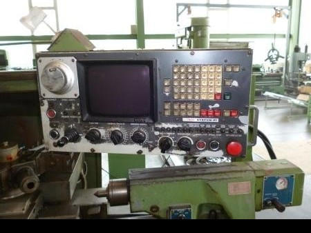 CNC Turning Machine MAZAK M 4 Fanuc photo on Industry-Pilot