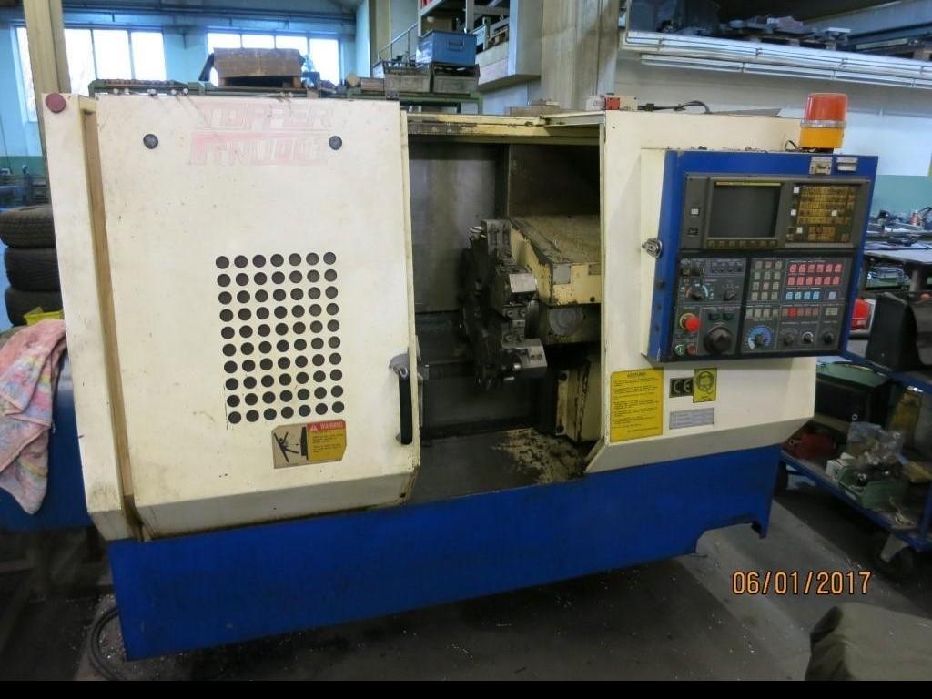 CNC Turning Machine Tongtai TNL100T Serios OT photo on Industry-Pilot