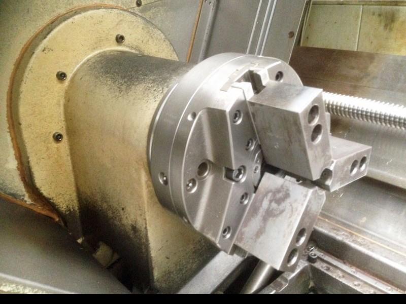 CNC Turning Machine VDF- BOEHRINGER 315 C photo on Industry-Pilot