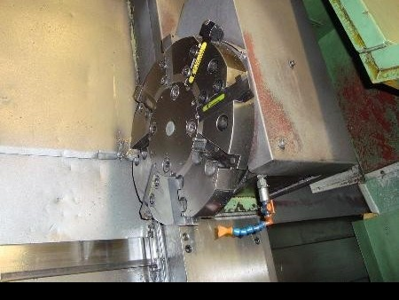 CNC Turning Machine - Inclined Bed Type BOEHRINGER PN 600 фото на Industry-Pilot