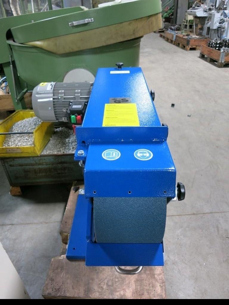 Belt Grinding Machine FALKEN FBS 150 photo on Industry-Pilot