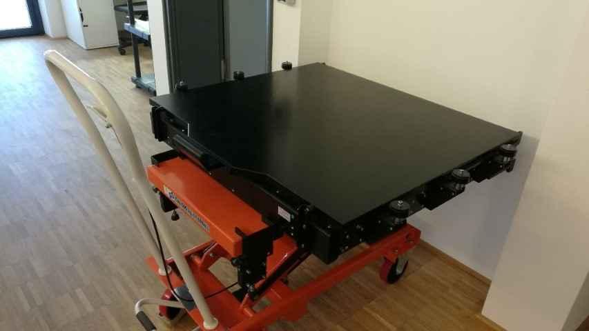 3D Printers Objet 1000Plus photo on Industry-Pilot