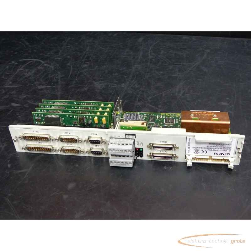 Siemens Siemens  6SN1118-0DM33-0AA0 Regelkarte Version C фото на Industry-Pilot