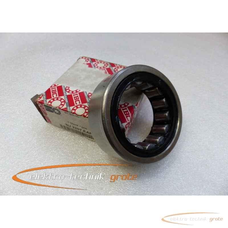 Гидроцилиндр FAG IBC NJ 2207.EAP rollenlager -ungebraucht- фото на Industry-Pilot