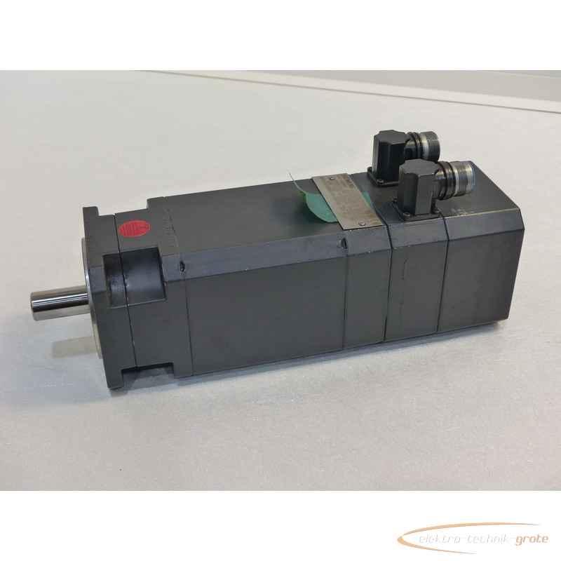 Siemens  3~Brushless motor 1FT6044-4AF71-3EG6 Enc. F01 2048 S-R KTY 84