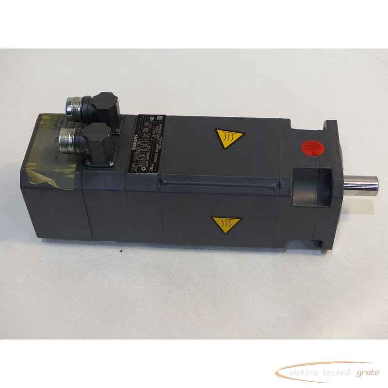 Siemens  3~Brushless motor 1FT6044-4AF71-4EG2 Enc. AM2048S-R F49