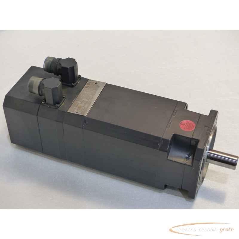 Siemens  3~Brushless motor 1FT6044-4AF71-4EG2 Enc. F01 2048 S-R