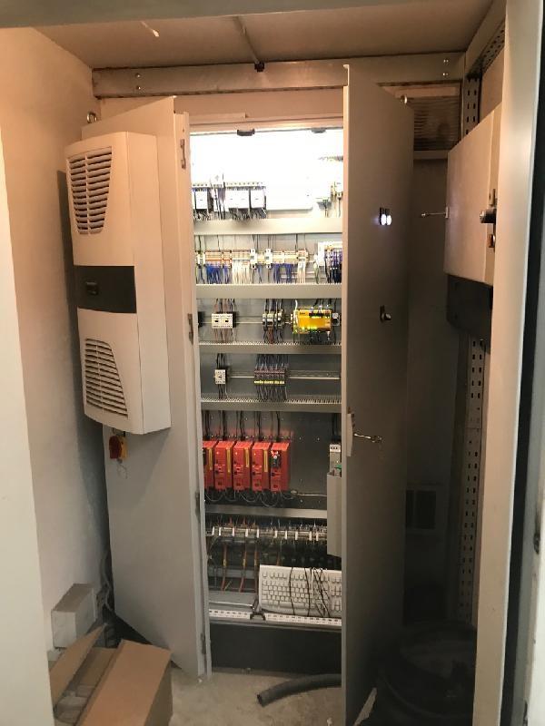 Распылительный автомат Spritzautomat VEN SPRAY Comfort 2011 фото на Industry-Pilot