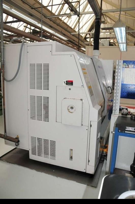 CNC Turning Machine DAEWOO PUMA 2000Y photo on Industry-Pilot