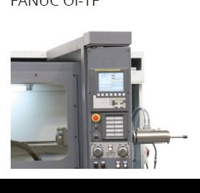 CNC Turning Machine PINACHO ST-225 фото на Industry-Pilot
