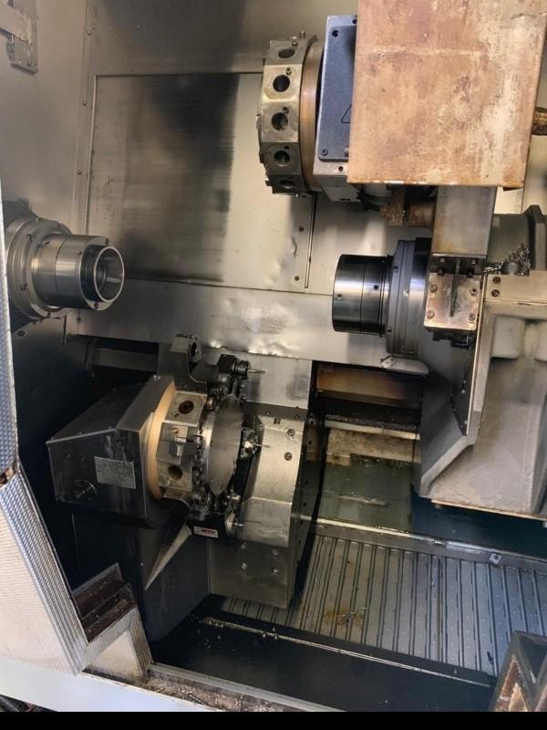 CNC Turning Machine INDEX G200 Ratio Line photo on Industry-Pilot