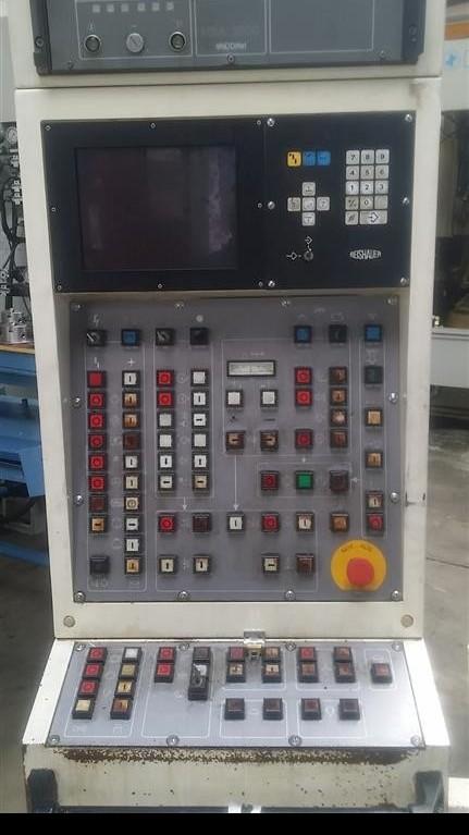 Зубошлифовальный станок торцовочный REISHAUER RZ 362 A фото на Industry-Pilot